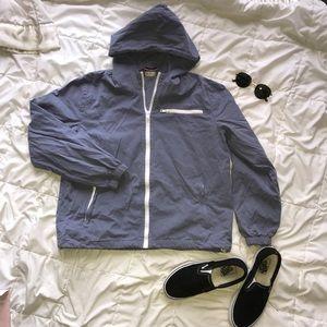 BrandyMelville John Galt Krissy Windbreaker Jacket